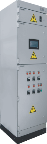 LOCAL DISTRIBUTION BOARD of LDB type