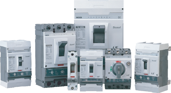 LOW-VOLTAGE SWITCHGEAR (LS |S)